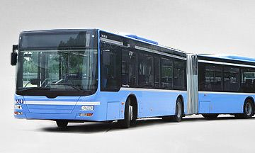 Części zamienne autobusów