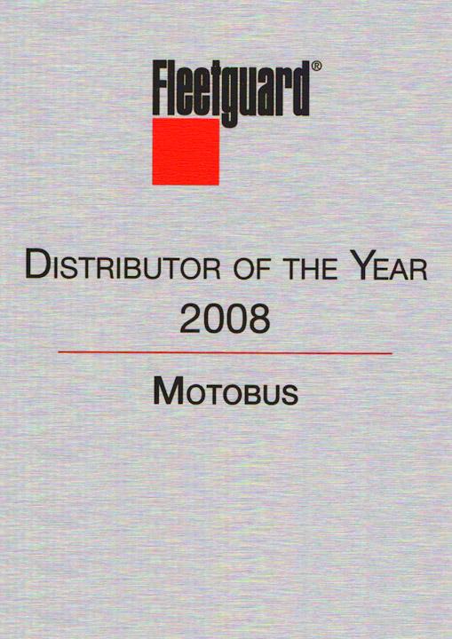 MOTOBUS - Fleetguard