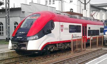 Części Pesa Newag Nowy Sącz, Pesa Bydgoszcz