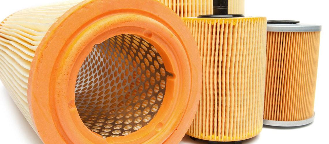 Systemy filtracji i filtry do wszystkich pojazdów i maszyn z silnikiem diesla