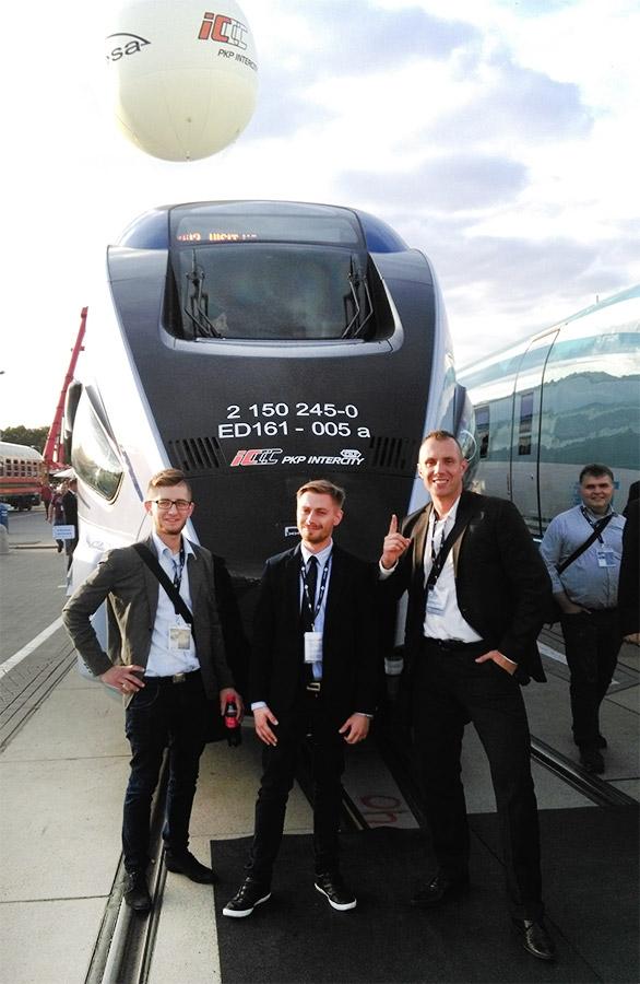 Targi Technologii Transportu