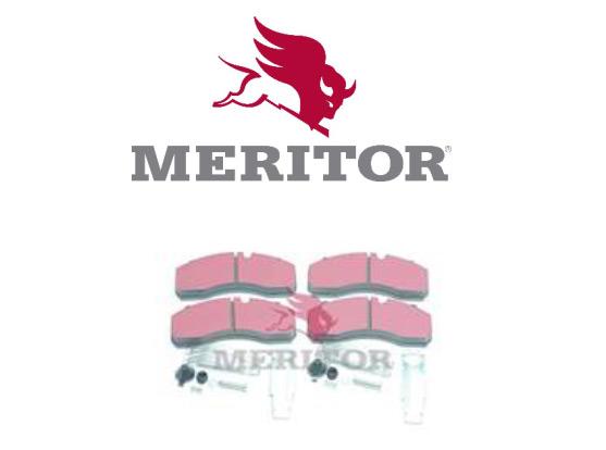 Części Meritor - klocki